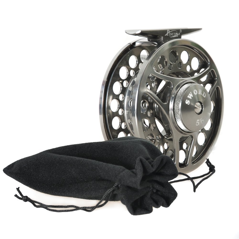 how to clean a fly fishing reel