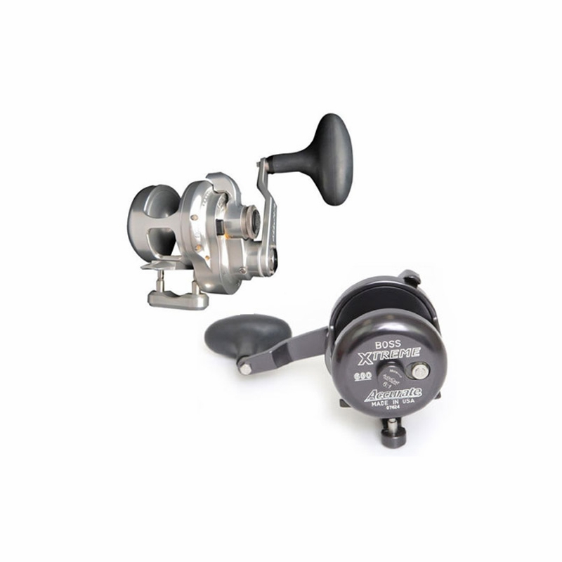 Accurate bx boss extreme reels fishingnew for Accurate fishing reels